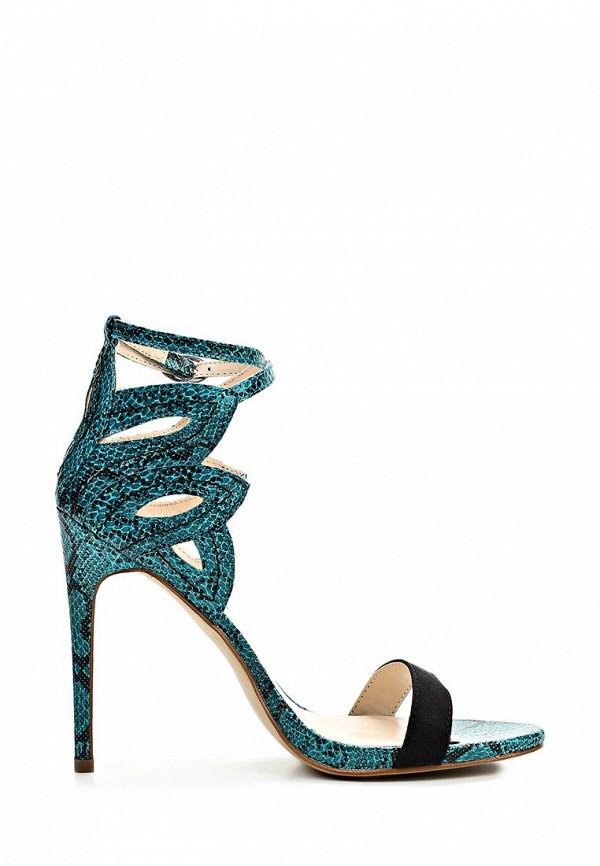 Босоножки на каблуке Camelot (Камелот) ZOOL-SS14S: изображение 8