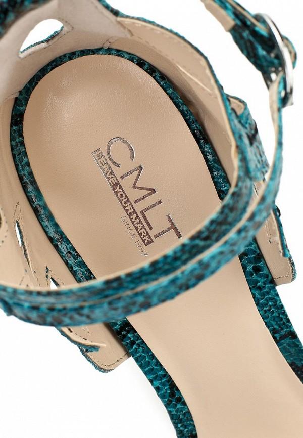 Босоножки на каблуке Camelot (Камелот) ZOOL-SS14S: изображение 12