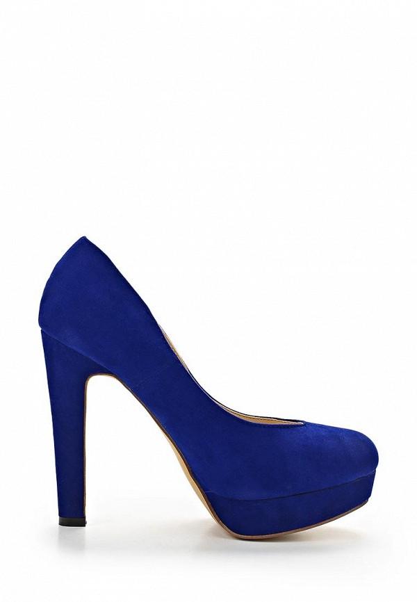 Туфли на каблуке Camelot (Камелот) ROMASH-SS14S: изображение 9