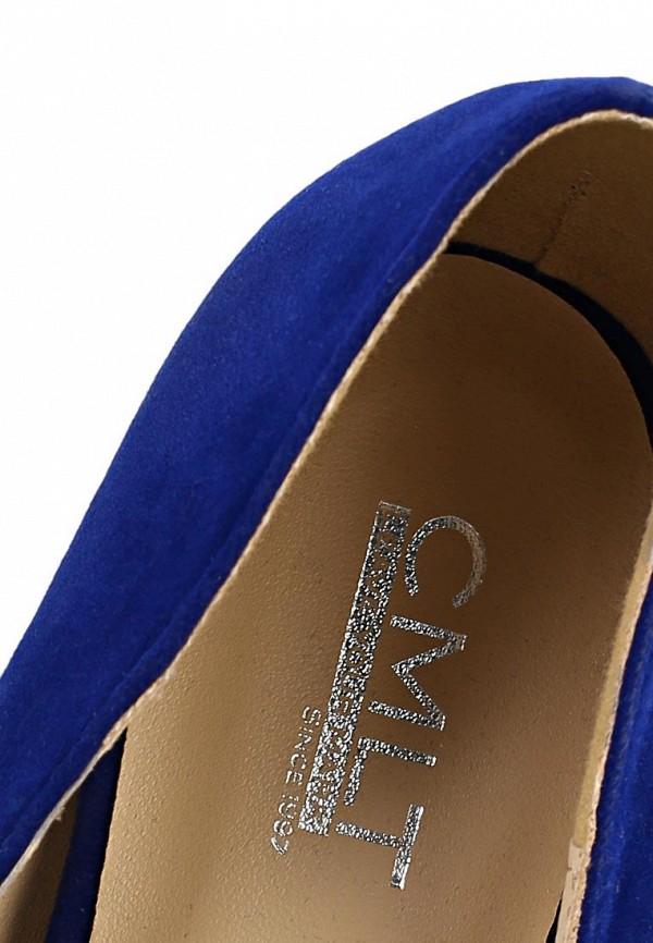 Туфли на каблуке Camelot (Камелот) ROMASH-SS14S: изображение 13