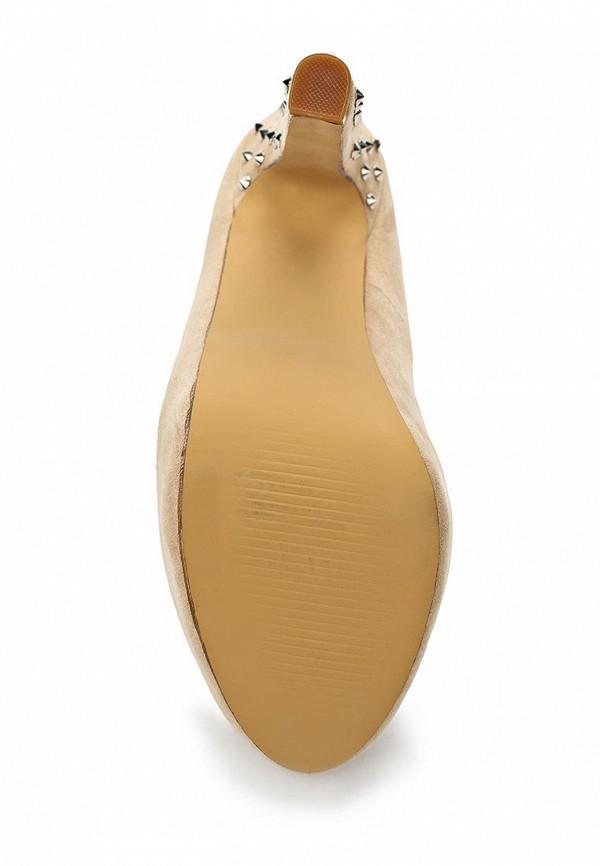 Туфли на каблуке Camelot (Камелот) TRUFEL-SS14S: изображение 4