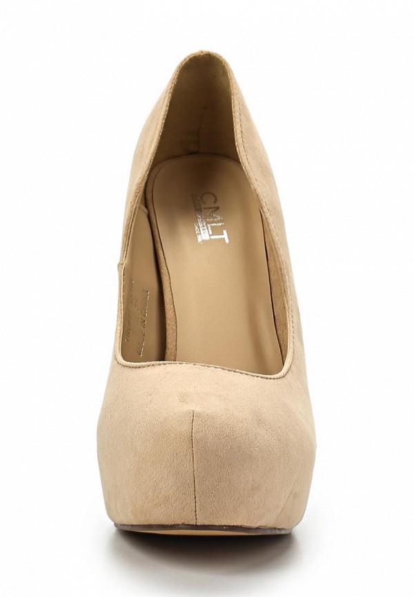 Туфли на каблуке Camelot (Камелот) TRUFEL-SS14S: изображение 6