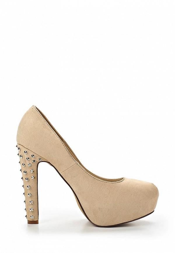 Туфли на каблуке Camelot (Камелот) TRUFEL-SS14S: изображение 8