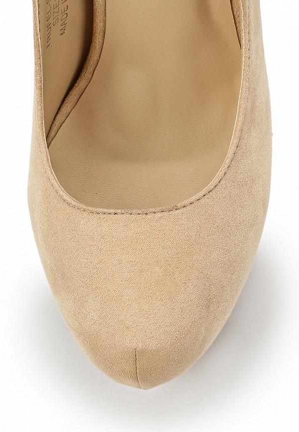Туфли на каблуке Camelot (Камелот) TRUFEL-SS14S: изображение 10