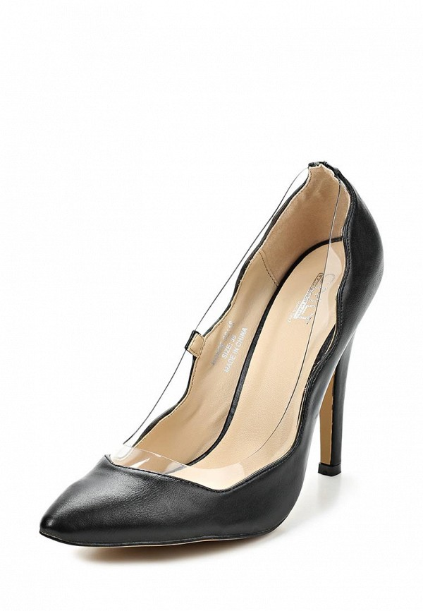 Туфли на каблуке Camelot (Камелот) MORRE-SS14S: изображение 1
