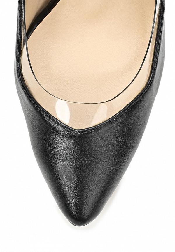 Туфли на каблуке Camelot (Камелот) MORRE-SS14S: изображение 9