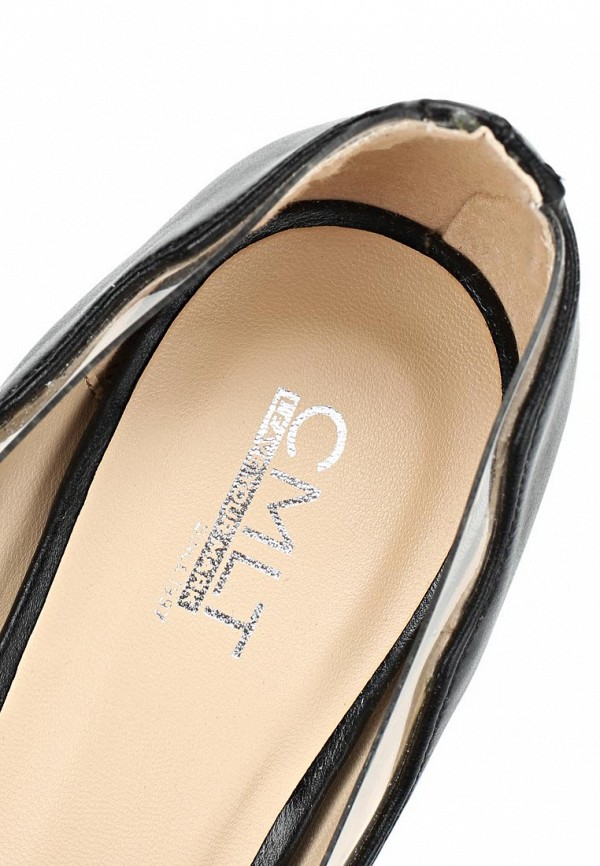 Туфли на каблуке Camelot (Камелот) MORRE-SS14S: изображение 11