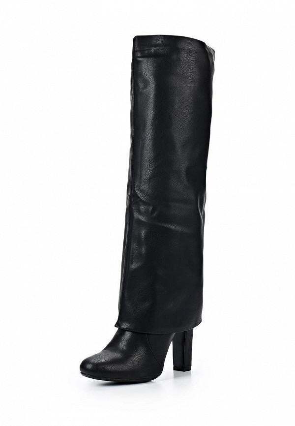 Сапоги на каблуке Camelot (Камелот) BASIK-FW14SFlc: изображение 1