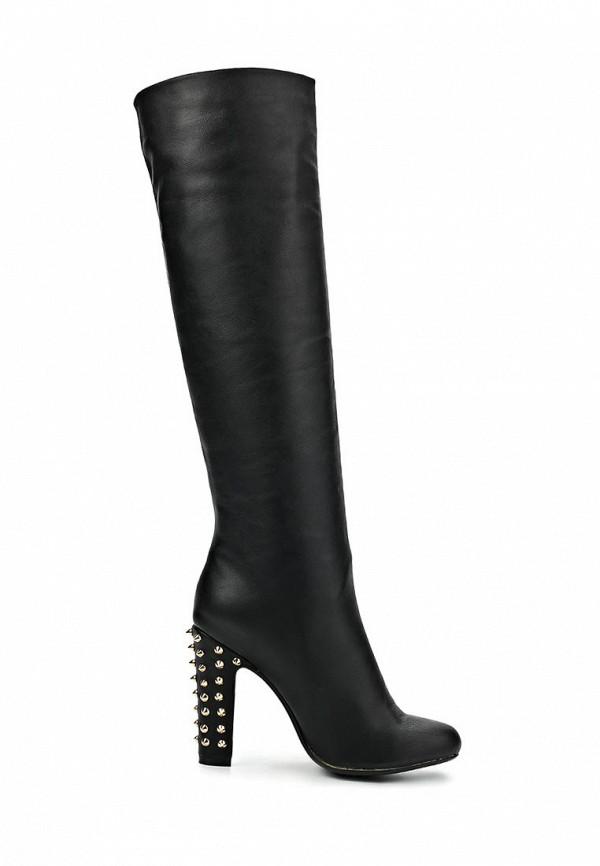 Сапоги на каблуке Camelot (Камелот) BRIGITTE-FW14SAF: изображение 4
