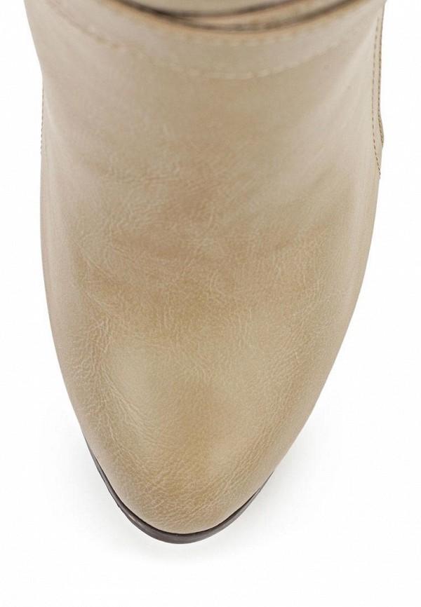 Сапоги на каблуке Camelot (Камелот) Giulia-FW14SAF: изображение 6