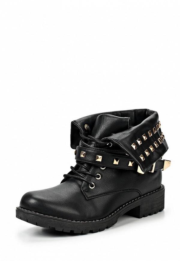 Женские ботинки Camelot (Камелот) KRAPIVO-FW14SFlc: изображение 1
