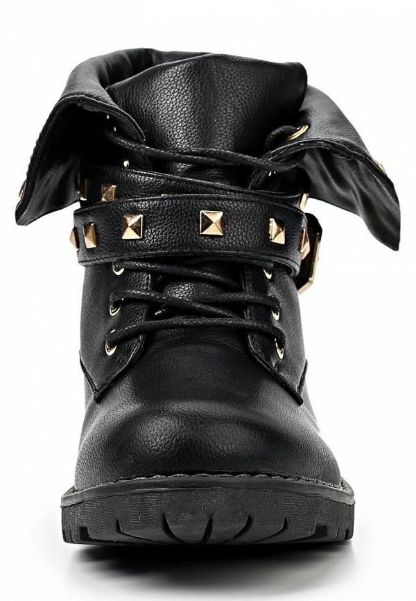 Женские ботинки Camelot (Камелот) KRAPIVO-FW14SFlc: изображение 5