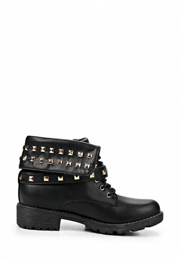 Женские ботинки Camelot (Камелот) KRAPIVO-FW14SFlc: изображение 7