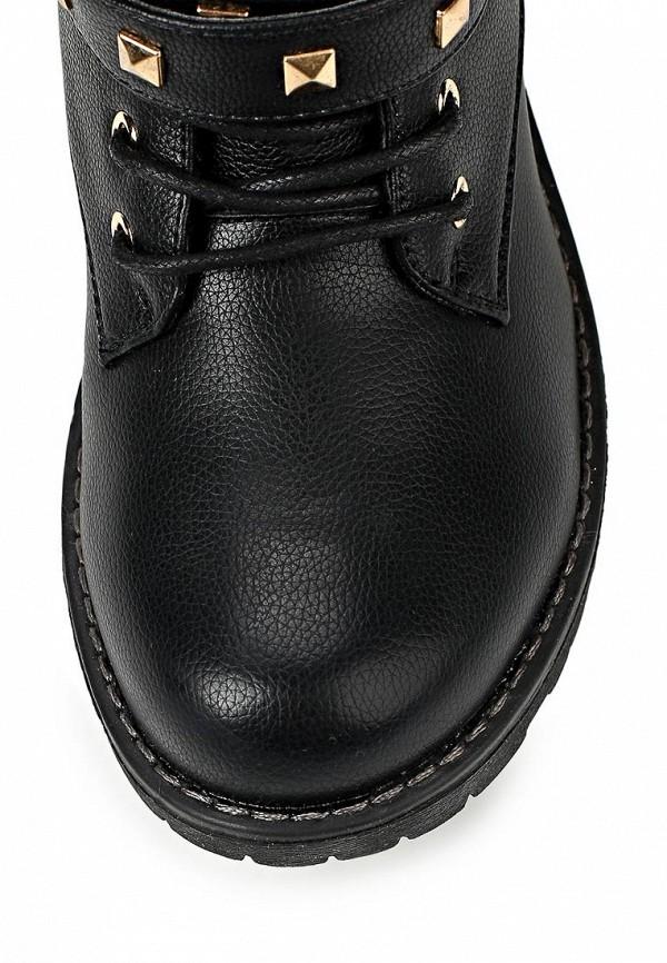 Женские ботинки Camelot (Камелот) KRAPIVO-FW14SFlc: изображение 9