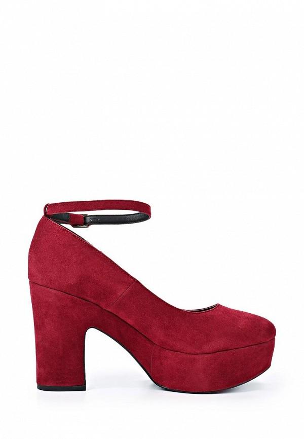 Туфли на каблуке Camelot (Камелот) Charly-FW14S: изображение 4