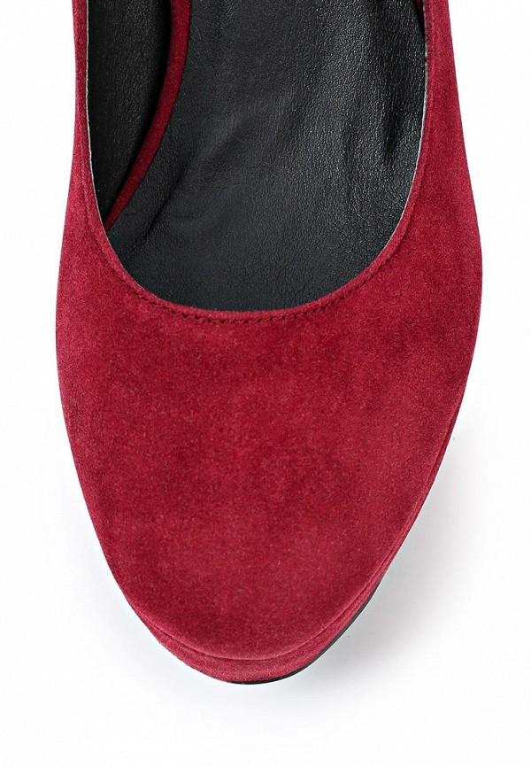 Туфли на каблуке Camelot (Камелот) Charly-FW14S: изображение 5
