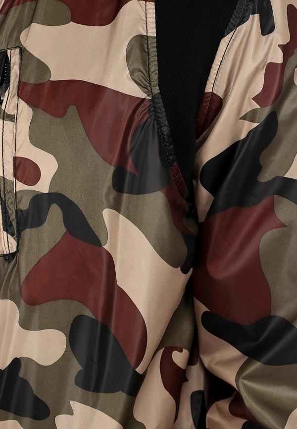 Джинсовая куртка Camelot (Камелот) Poisk-SS14: изображение 4