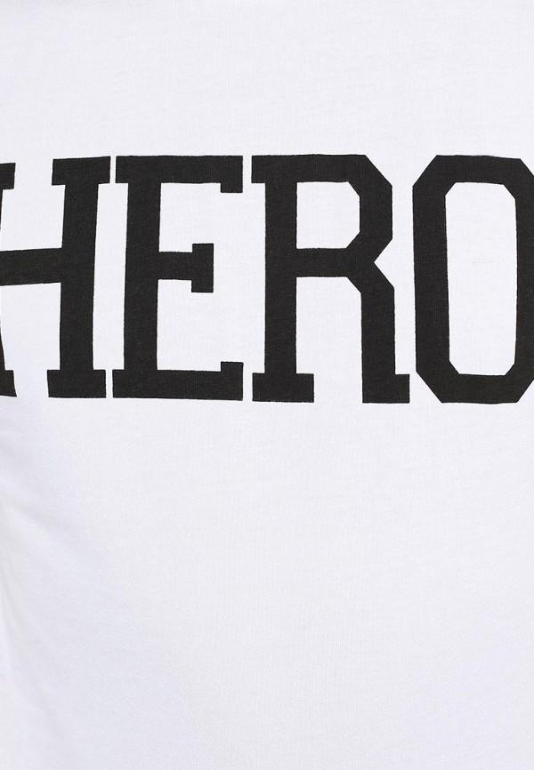 Футболка с надписями Camelot (Камелот) Hero-SS14: изображение 3