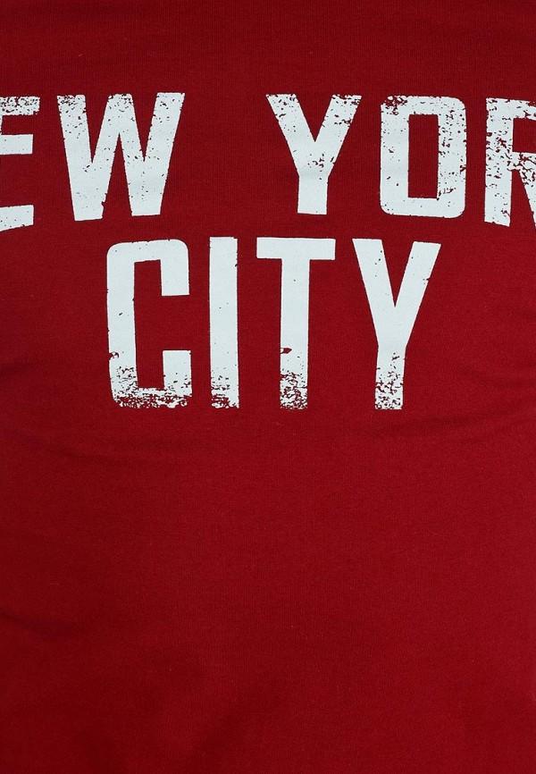Футболка с надписями Camelot (Камелот) NYC-SS14: изображение 4