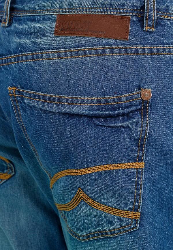 Мужские прямые джинсы Camelot (Камелот) Baden-SS14: изображение 5
