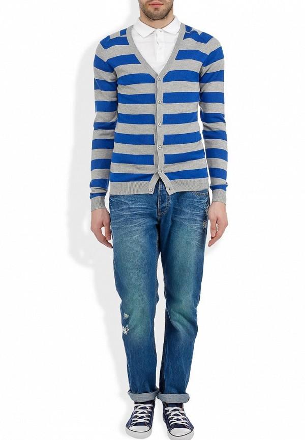 Мужские прямые джинсы Camelot (Камелот) Baden-SS14: изображение 7