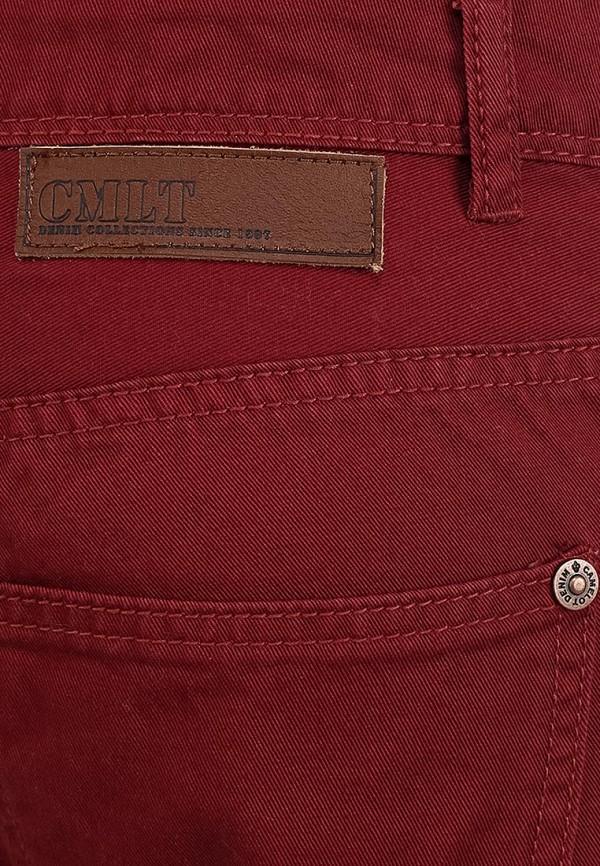 Мужские прямые джинсы Camelot (Камелот) Colored-SS14: изображение 4