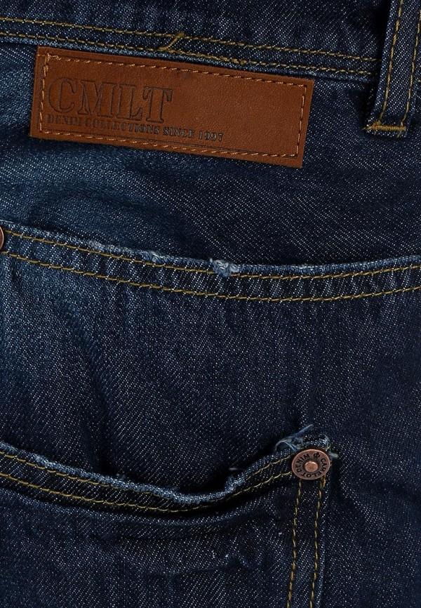 Мужские прямые джинсы Camelot (Камелот) Storyia-SS14: изображение 4