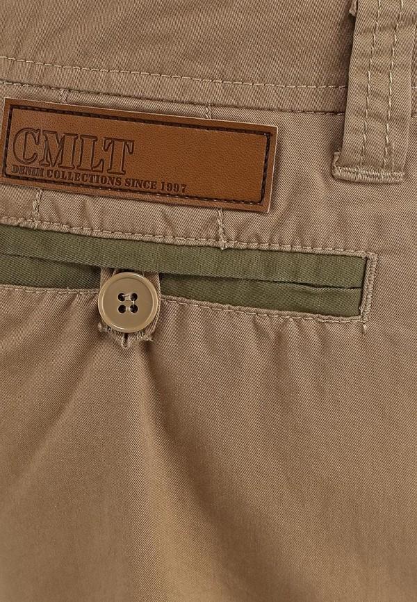 Мужские повседневные шорты Camelot (Камелот) Pedro-SS14: изображение 3