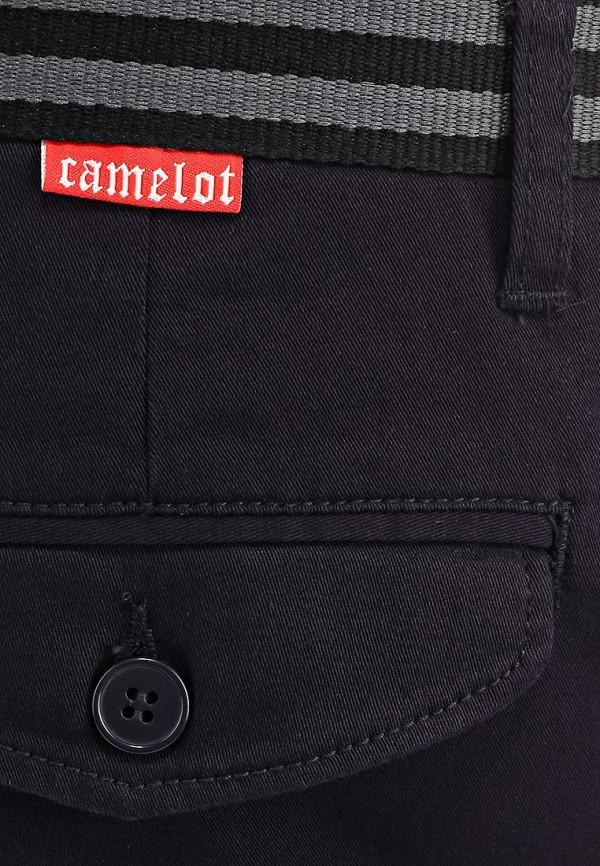 Мужские повседневные шорты Camelot (Камелот) Shot-SS14: изображение 2