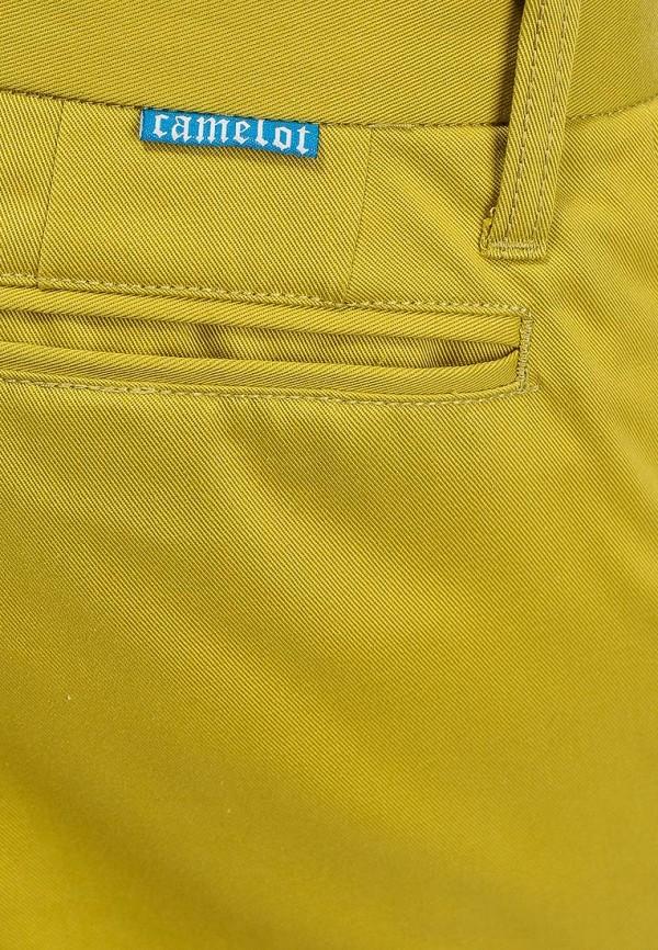 Мужские повседневные брюки Camelot (Камелот) Lomo-SS14: изображение 3