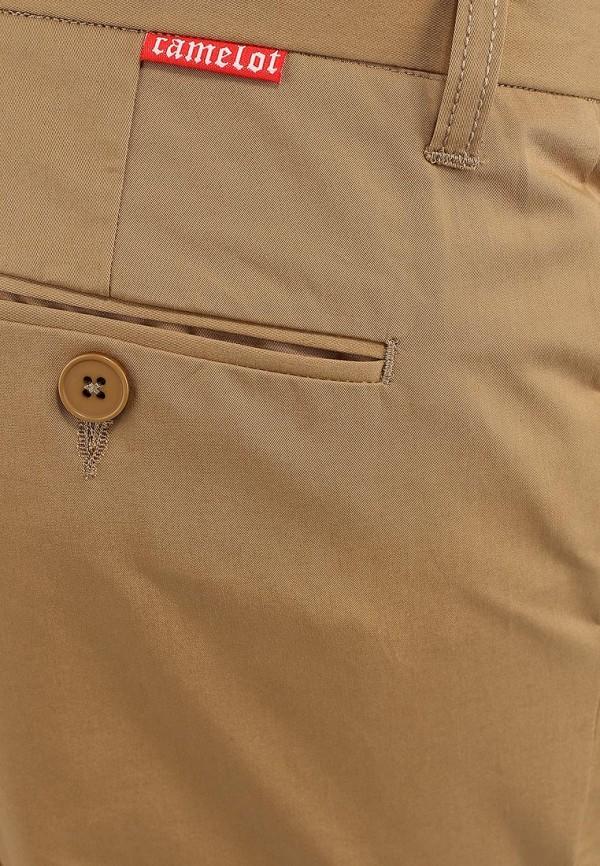 Мужские повседневные брюки Camelot (Камелот) Topazy-SS14: изображение 3