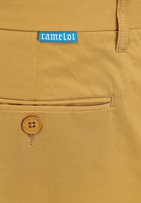 Мужские повседневные брюки Camelot (Камелот) Topazy-SS14: изображение 9