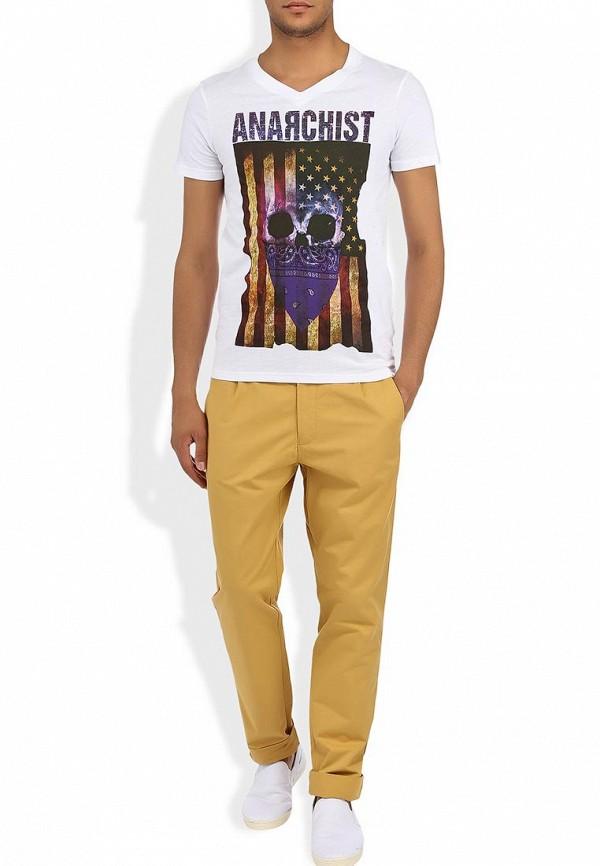 Мужские повседневные брюки Camelot (Камелот) Topazy-SS14: изображение 11