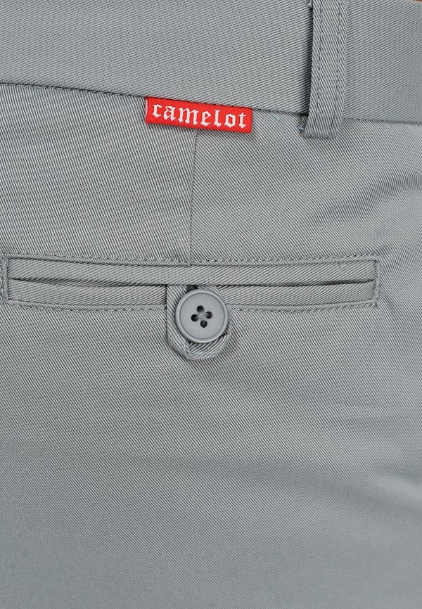 Мужские повседневные брюки Camelot (Камелот) Udar-SS14: изображение 3