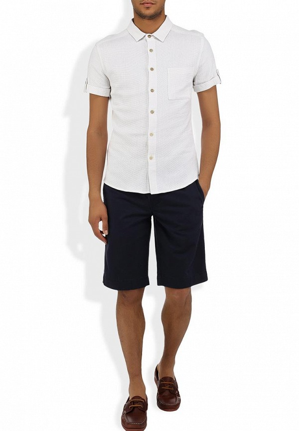 Рубашка с коротким рукавом Camelot (Камелот) Hollys-SS14: изображение 5