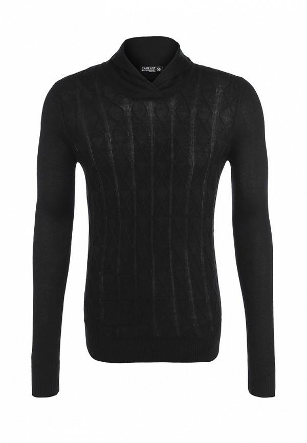 Пуловер Camelot (Камелот) Bulat-FW14C: изображение 1