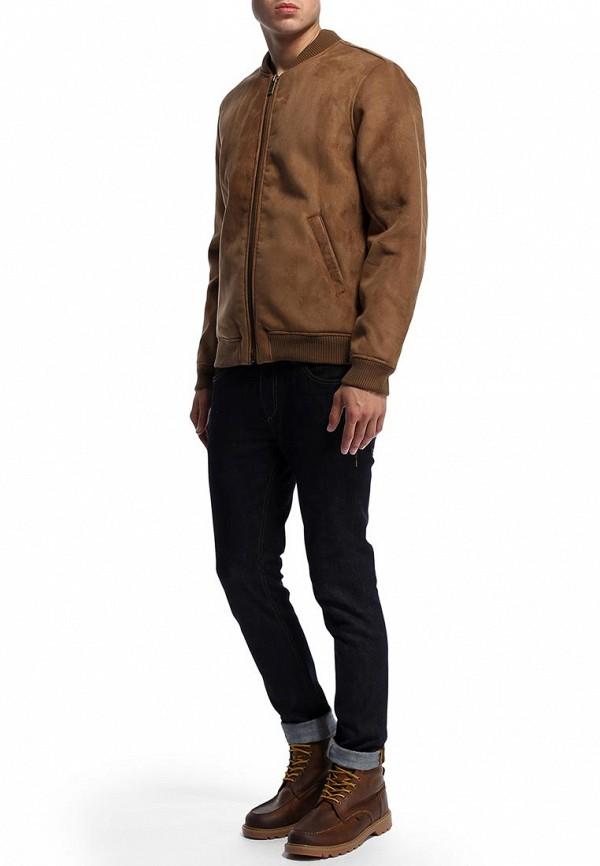 Кожаная куртка Camelot (Камелот) Lakki-FW14C: изображение 6