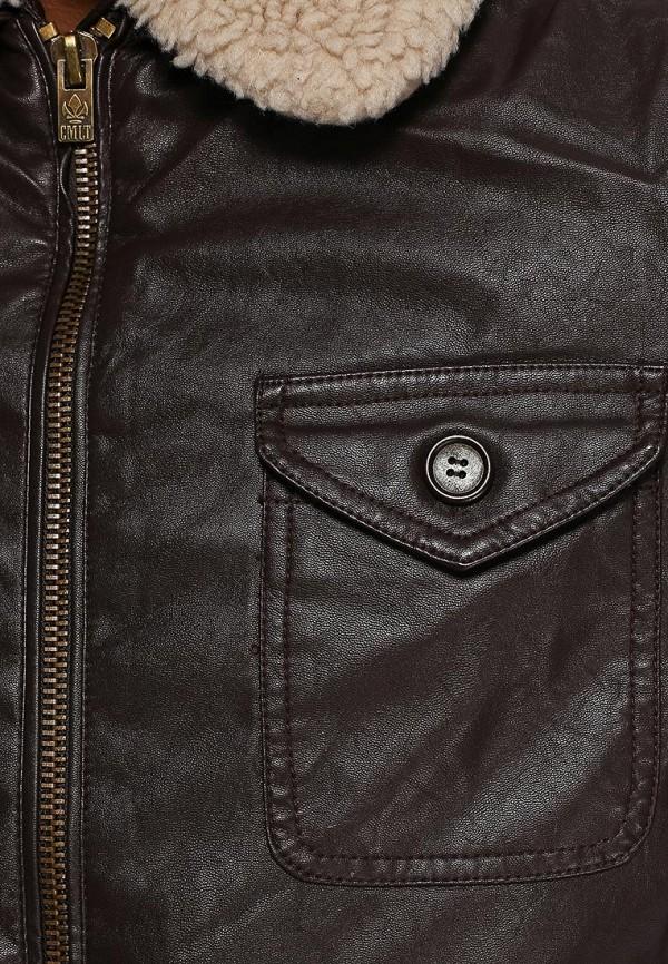 Кожаная куртка Camelot (Камелот) Skupi-FW14C: изображение 3