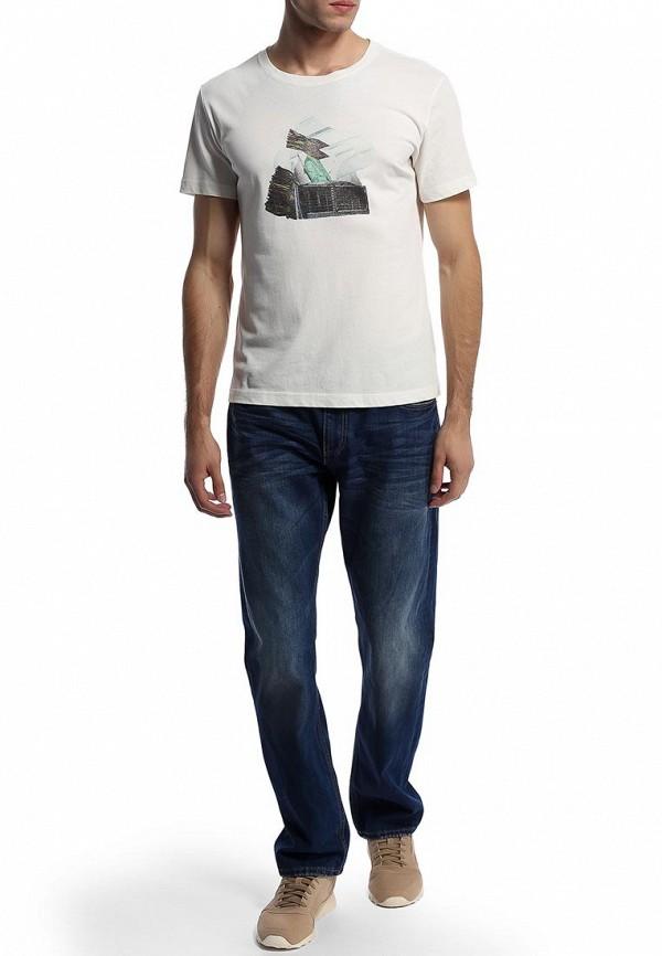 Мужские прямые джинсы Camelot (Камелот) Baden-1B-FW14C: изображение 4