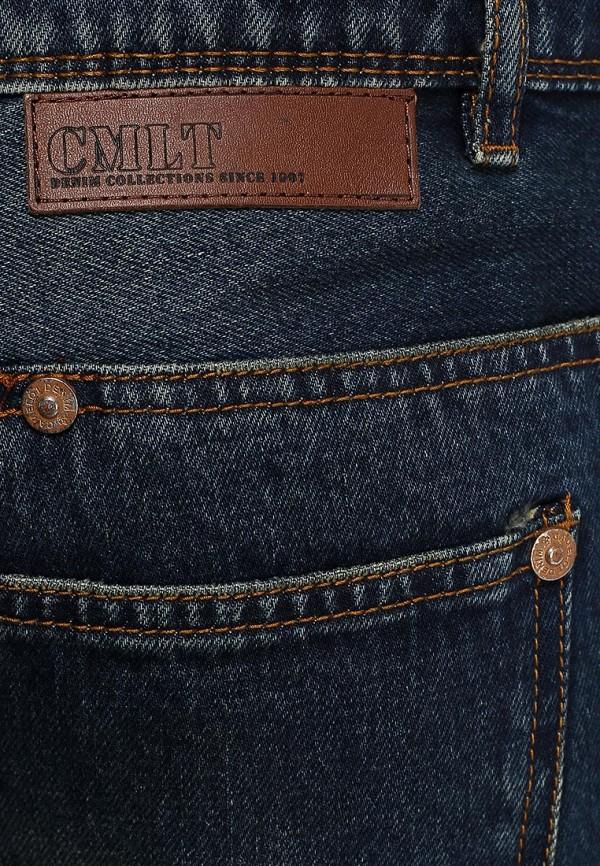 Мужские прямые джинсы Camelot (Камелот) Chikadam-FW14C: изображение 3