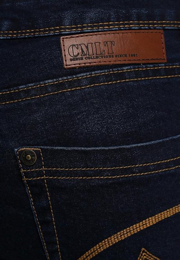 Зауженные джинсы Camelot (Камелот) Yager-FW14C: изображение 4