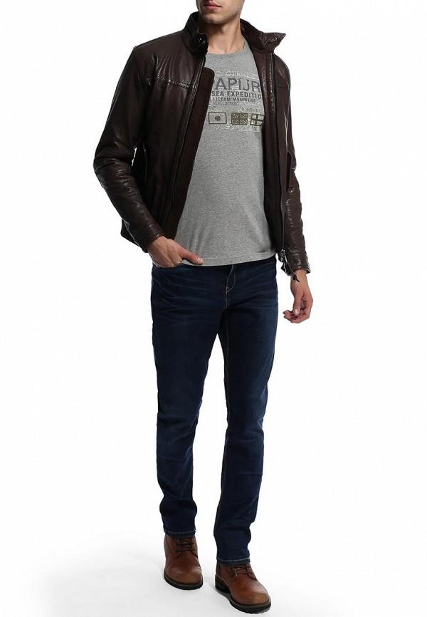 Зауженные джинсы Camelot (Камелот) Yager-FW14C: изображение 6