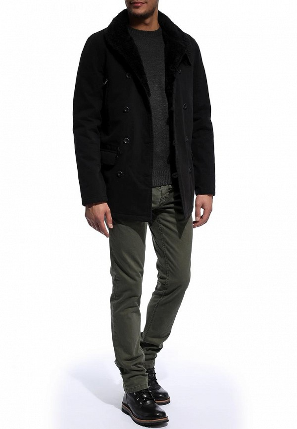 Куртка Camelot (Камелот) RUSFUR-FW14C: изображение 4