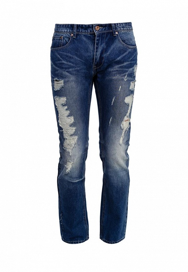 Мужские прямые джинсы Camelot (Камелот) Rider-FW14C: изображение 1