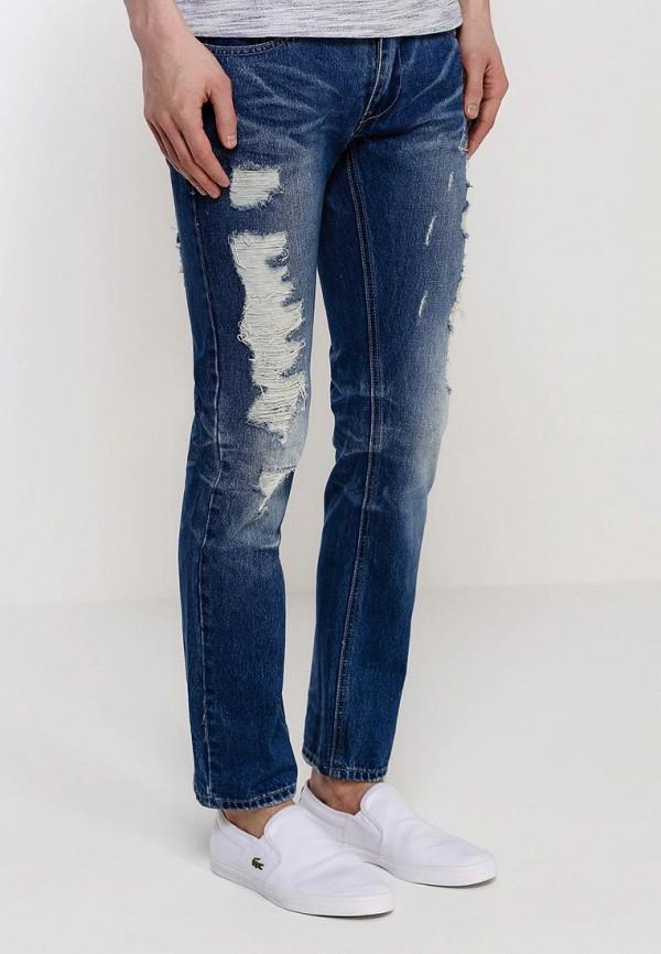 Мужские прямые джинсы Camelot (Камелот) Rider-FW14C: изображение 2