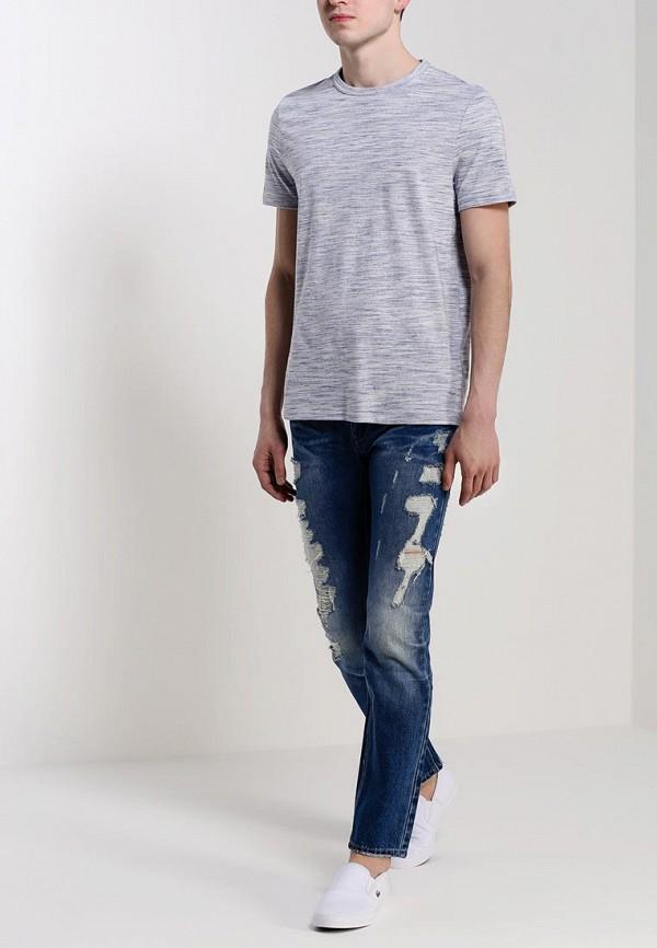 Мужские прямые джинсы Camelot (Камелот) Rider-FW14C: изображение 3