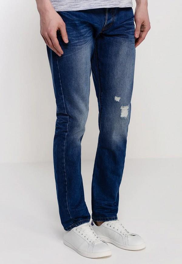 Мужские прямые джинсы Camelot (Камелот) Dumka-SS14: изображение 2