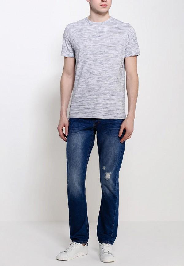 Мужские прямые джинсы Camelot (Камелот) Dumka-SS14: изображение 3