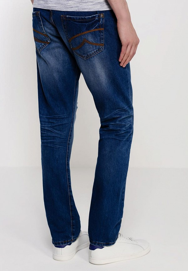 Мужские прямые джинсы Camelot (Камелот) Dumka-SS14: изображение 4