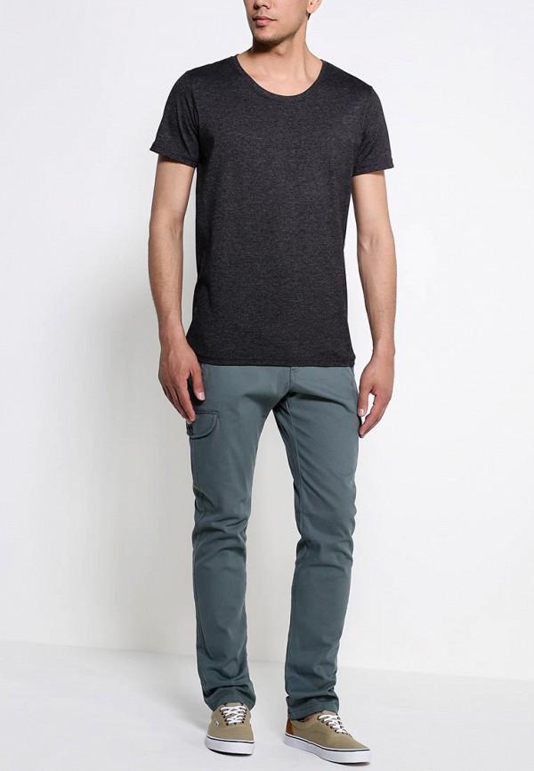 Мужские повседневные брюки Camelot (Камелот) Maklaud-FW14C: изображение 3